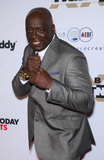 Billy Blanks,Muhammad Ali Photo - Muhammad Ali Celebrity Fight Night Phoenix