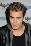 Paul Wesley Photo - 5th Annual Entertainment Weekly Comic-Con Party