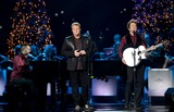 Gary Le Vox,Joe Don Rooney Photo - 2013 CMA Country Christmas - Show