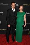 Photos From BAFTA Britannia Awards 2014