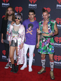 Photos From 2016 iHeart Radio Music Festival Photo Room, Day 2