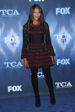 Naomi Campbell Photo - 2017 FOX Winter TCA