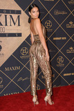 Shanina Shaik Photos - 25 June 2017 - Hollywood California - Shanina Shaik The 2017 MAXIM Hot 100 Party held at The Hollywood Palladium in Hollywood Photo Credit Birdie ThompsonAdMedia