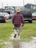Photos From Rock on the Range Disrupted by Severe Weather