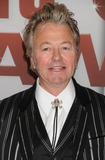 CMA Award,Brian Setzer Photo - 2011 CMA Awards - Arrivals