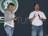Photos From Garth Brooks Press Conference