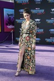 Ronni Hawk Photo - Premiere Of Disney And Marvels Guardians Of The Galaxy Vol 2 - Arrivals