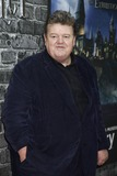 Robbie Coltrane Photo 2