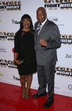 Ernie Shavers,Muhammad Ali Photo - Muhammad Ali Celebrity Fight Night Phoenix