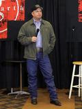 Garth Brooks Photo - Garth Brooks Press Conference
