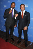 Photo - 9 February 2016 - Santa Barbara California - Carl Weathers Sylvester Stallone 31st Annual Santa Barbara International Film Festival - Montecito Award Presented to Sylvester Stallone held at the Arlington Theater Photo Credit Byron PurvisAdMedia
