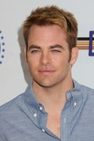 Chris Pine Photo - 3rd Annual Milk  Bookies Story Time