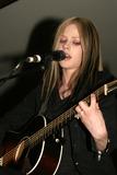 Avril Lavigne Photo 2