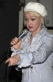 Cyndi Lauper Photo 2