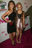Hilary Duff,Haylie Duff Photo - Teen Peoples Young Hollywood Celebration