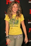 Shakira Photo - Teen Peoples 4th Annual Artists of the Year Party
