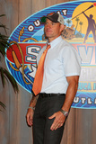 Photo - Brad Culpepperat the Survivor Game Changers - Mamanuca Islands Finale CBS Studio Center Studio City CA 05-24-17