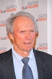 Clint Eastwood Photo - Geffen Playhouses Annual Backstage At The Geffen Gala