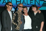 Alex Van Halen Photo 2