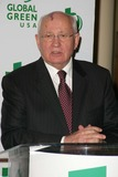 Mikhail Gorbachev Photo 2