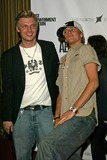 Nick Carter,Aaron Carter Photo - 3rd Annual Artist Empowerment Coalition Pre-Grammy Brunch