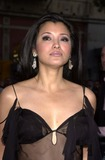 Kelly Hu Photo - X2 X-Men United Premiere