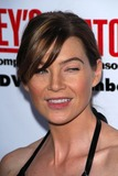 Ellen Pompeo Photo - Greys Anatomy Season 2 DVD Launch Party