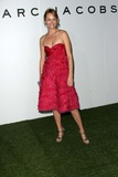 Marc Jacobs,Amber Valletta Photo - Marc Jacobs Store Openings