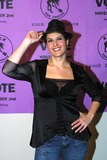 Nia Vardalos,THE ROCK Photo - Rock For Choice