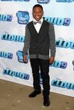 Carlon Jeffrey Photo - Premiere Of Disney Channels Cloud 9