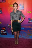 Jayma Mays Photo - FOX TCA All Star Party