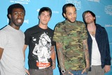 Gym Class Heroes Photo 2