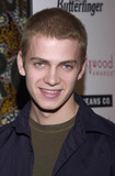 Hayden Christensen Photo 2