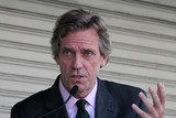 Photos From Hugh Laurie Star on the Hollywood Walk of Fame Ceremony