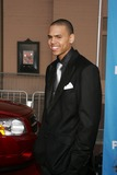 Chris Brown,Chris Browning Photo - The 37th Annual NAACP Image Awards Arrivals
