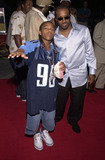 Lil' Bow Wow,Bow Wow,Jermaine Dupri Photo - Hardball Premiere