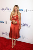 Photos From 42nd Annual Gracie Awards