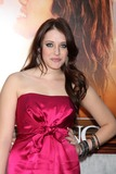 Carly Chaikin Photo 2