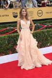 Danielle Demski Photos - LOS ANGELES - JAN 25  Danielle Demski at the 2015 Screen Actor Guild Awards at the Shrine Auditorium on January 25 2015 in Los Angeles CA