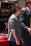 Frankie Muniz Photo - LOS ANGELES - JUL 16  Frankie Muniz at the Hollywood Walk of Fame Star Ceremony for Bryan Cranston at the Redbury Hotel on July 16 2013 in Los Angeles CA