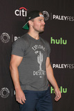 Amel,Stephen Amell Photo - 34th Annual PaleyFest Los Angeles - The CW
