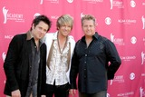 Rascal Flatts Photo - Academy  of Country Music Awards