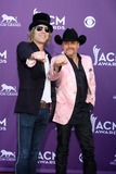 John Rich,Big Kenny Photo - 2012 Academy of Country Music Awards