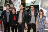 Airborne Toxic Event Photo 2