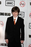 Chandler Riggs Photo 2