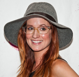Photos From Ingrid Michaelson Performs at Mix 106