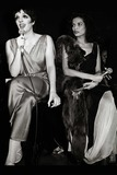 Bianca Jagger,Liza Minelli,Liza Minelli Photo - ADAM SCULL STOCK - Archival Pictures - PHOTOlink - 104509