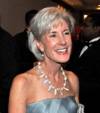 Kathleen Sebelius Photo 2
