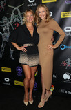 Kristanna Loken,Zoe Bell Photo - The Artemis Women In Action Film Festival