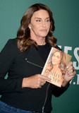 Photos From Caitlyn Jenner at a signing of her new book